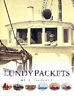 Lundy Packets cover