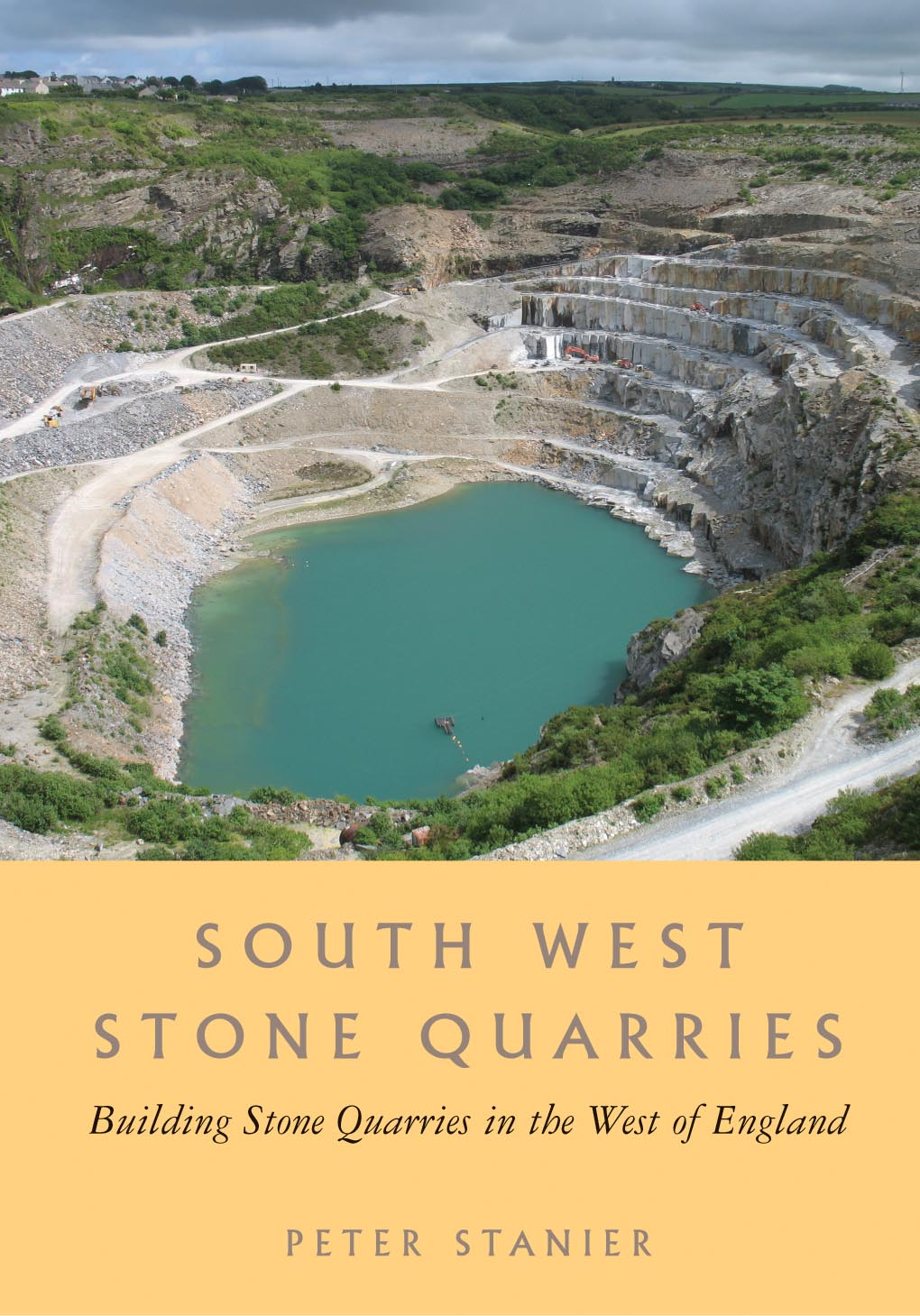 SW Stone Quarries